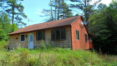 Bolton NY Single Family Home For Sale: $299,900