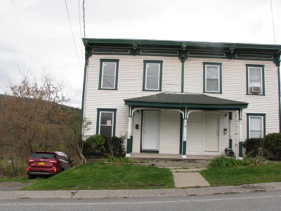 Ticonderoga Multi Family Home For Sale: 133 Lord Howe Street
