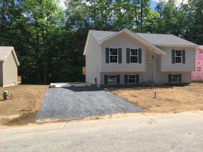 Glens Falls Single Family Home For Sale: 12 Parkview Lane