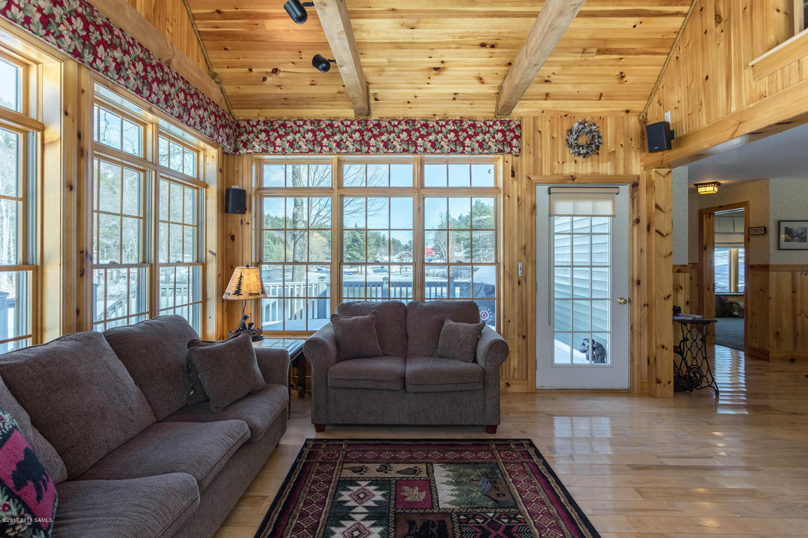 Listing: 6653 State Route8, Horicon, NY.| MLS# 170307 | McDonald ...