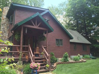 Brant Lake Single Family Home For Sale: 6324 State Route 8