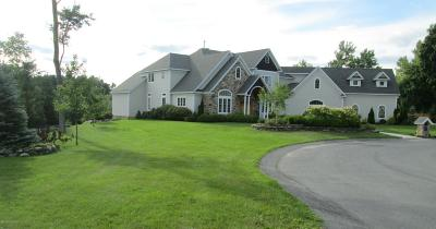 Queensbury Single Family Home Contingent Contract: 29 Beacon Hollow Way