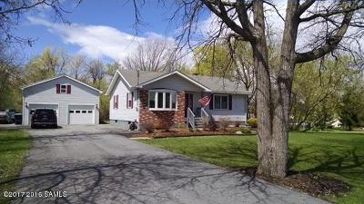 Single Family Home For Sale: 47 The Portage