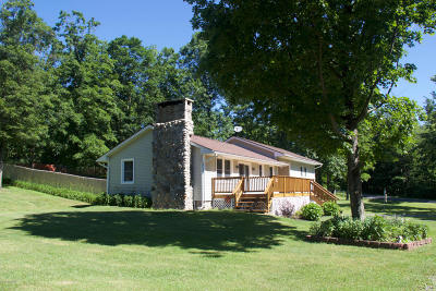 Argyle Single Family Home For Sale: 511 Pleasant Valley Road