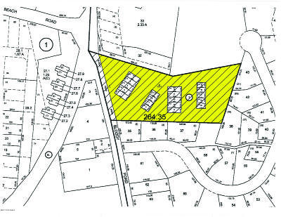Residential Lots & Land For Sale: 372 Bloody Pond Road