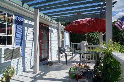 Argyle Single Family Home For Sale: 34 Allen Road