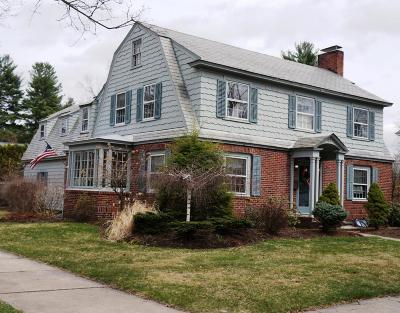Glens Falls Single Family Home For Sale: 51 Horicon Avenue