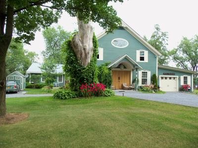 Essex County Single Family Home For Sale: 5 Champlain Shores