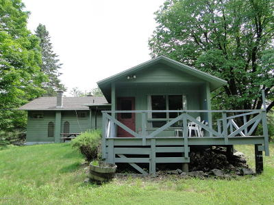 Chestertown Single Family Home For Sale: 897 Atateka Drive