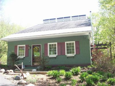 Salem Single Family Home For Sale: 136 Quarry Road