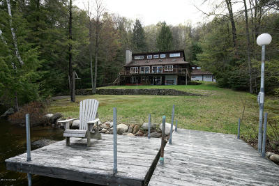 Chestertown Single Family Home For Sale: 3 Lower Birchwood Drive