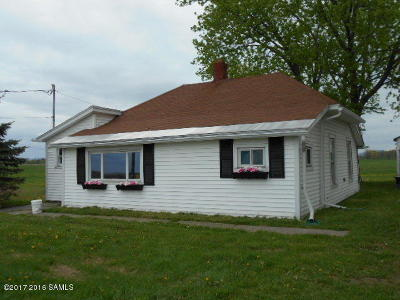 Fort Edward Single Family Home For Sale: 347 State Rt. 197