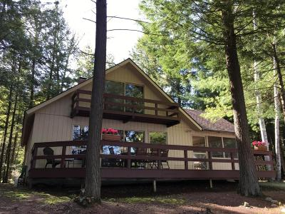 Chestertown Single Family Home For Sale: 68 Birchwood Drive