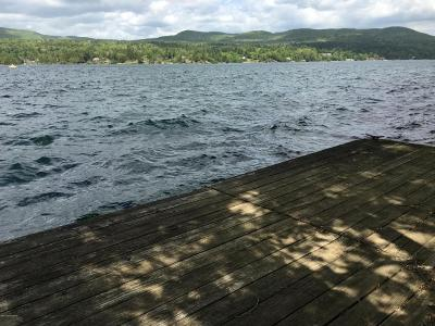 Lake George Residential Lots & Land For Sale: Rt 9l