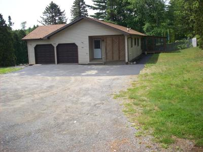 Bolton NY Single Family Home For Sale: $259,000