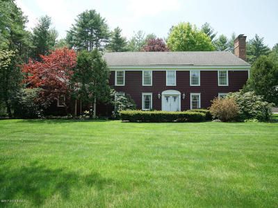 Queensbury Single Family Home For Sale: 35 Revere Road