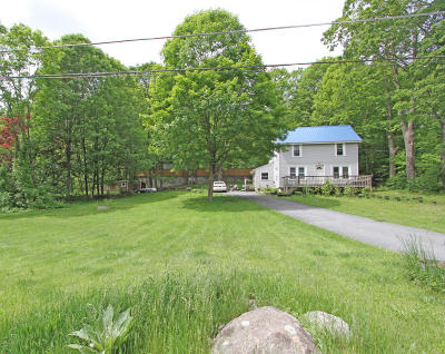 Lake George Multi Family Home Contingent Contract: 21 Thomson Avenue