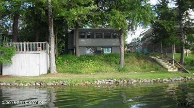 Argyle Single Family Home For Sale: 1574 Hemlocks Lane