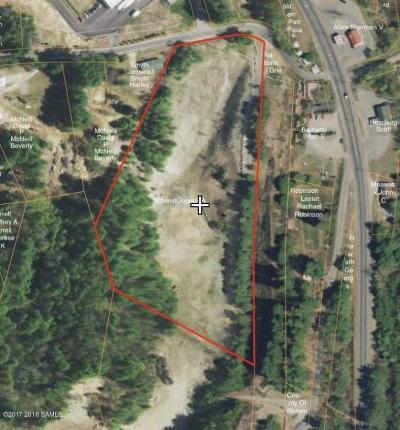 Lake George Residential Lots & Land For Sale: Baker Hill Road