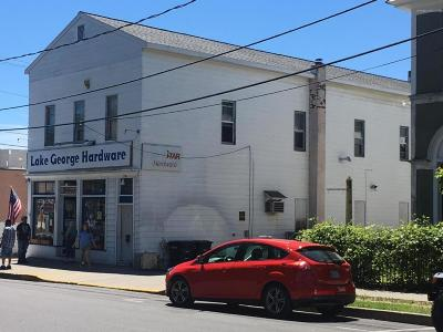 Commercial For Sale: 35 Montcalm Street