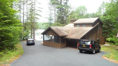 Chestertown Single Family Home For Sale: 697 Atateka