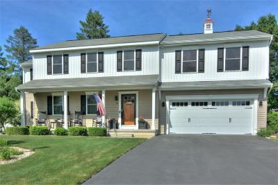 South Glens Falls Vlg Single Family Home For Sale: 36 Pheasant Way