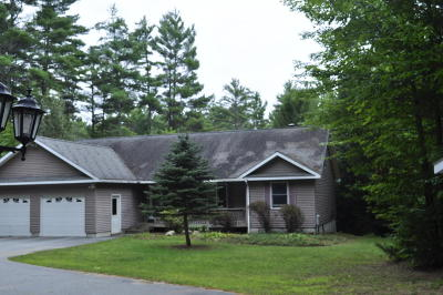 Chestertown Single Family Home For Sale: 50 Stage Coach Road
