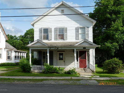 Salem Single Family Home For Sale: 10 Nichol Street