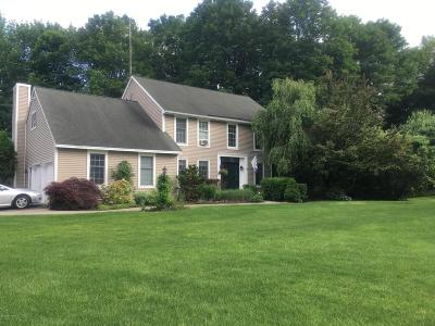 Queensbury Single Family Home For Sale: 23 Orchard Drive