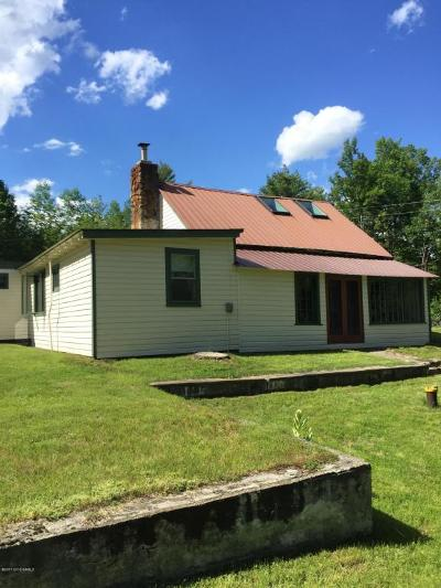 Chestertown Single Family Home For Sale: 124 Cobble Creek Road