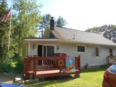 Argyle Single Family Home For Sale: 2970 Little Troy Road