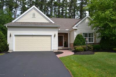 Moreau Single Family Home For Sale: 4 Amber Lane
