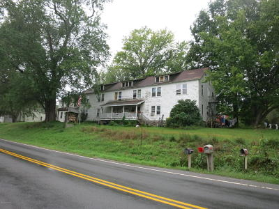 Argyle Multi Family Home For Sale: 4185 County Route 48