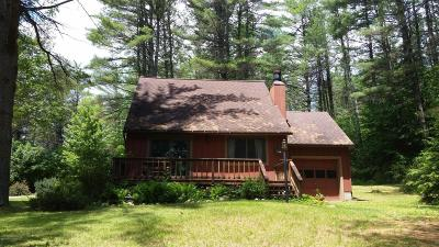 Warrensburg Single Family Home For Sale: 5 Mountain Lane