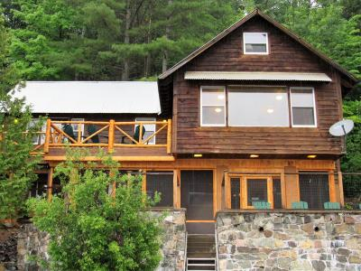 Schroon Single Family Home For Sale: 316 N Shore Road