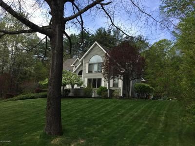 Queensbury Single Family Home For Sale: 11 Woodcrest Drive