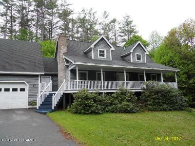 Chestertown Single Family Home For Sale: 3 William Elford Drive