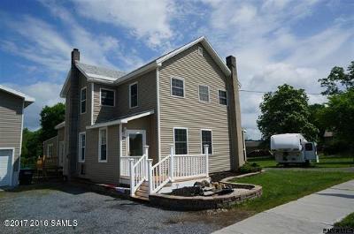 Argyle Single Family Home For Sale: 57 Sheridan Street