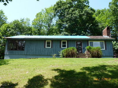 Argyle Single Family Home Contingent Contract: 325 West Road