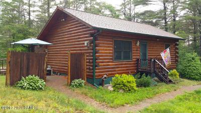 Chestertown Single Family Home For Sale: 18 Woodridge Road