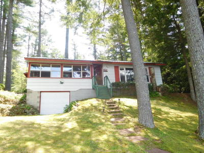 Chestertown Single Family Home For Sale: 454 Chester Shores View