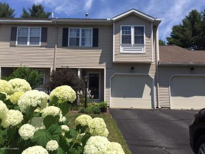 Queensbury Single Family Home For Sale: 75 Old Mill Lane