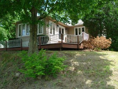 Fort Edward Single Family Home Contingent Contract: 1750 State Route 4