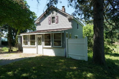 Salem Single Family Home For Sale: 11 Pfiitze Road