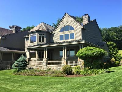 Lake George NY Single Family Home For Sale: $1,295,000