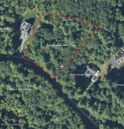Lake George Residential Lots & Land For Sale: Lot 13 Cotherman