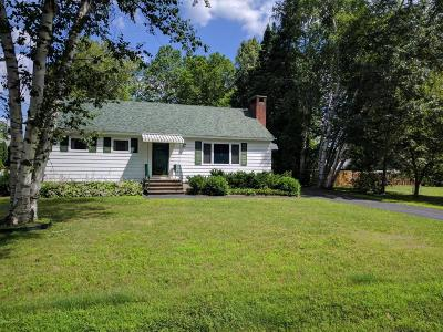 Lake George Single Family Home Contingent Contract: 20 Philip Street