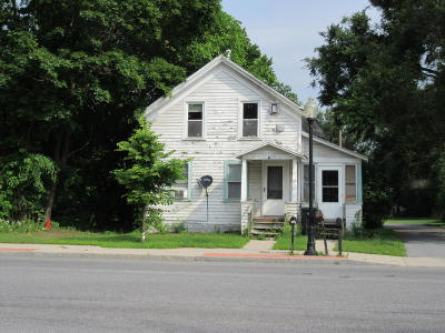 Queensbury Multi Family Home For Sale: 65 Main Street