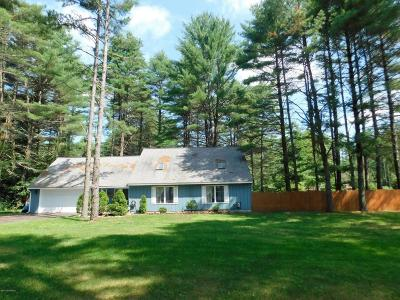 Queensbury NY Single Family Home For Sale: $169,900