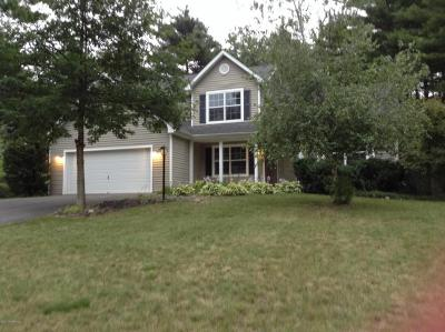 Queensbury NY Single Family Home For Sale: $265,000
